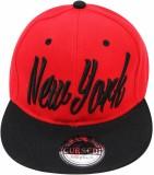 TakeIncart Snapback Printed New York Cap