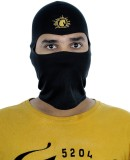 Bikers Gear Embroidered Head Cap