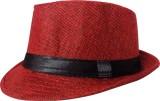 Regi Fedor Hat Self Design Hat Cap