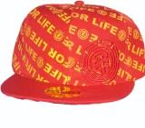 Ellis Premium Graphic Print BaseBall Cap