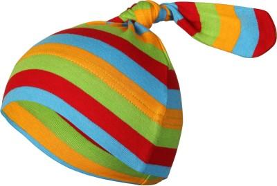 Nino Bambino Striped Cap Cap