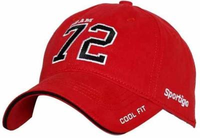 Sportigo Solid Team 72 Cap