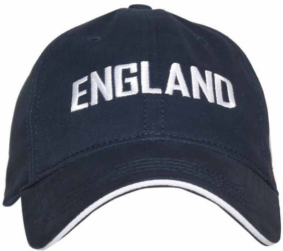 Sportigo Solid England Sports Cap