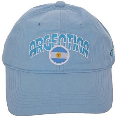 florence9 blue tennis Cap