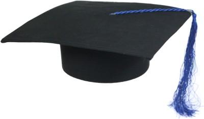 Faisal Merchantry Convocation Cap, Graduation Hat Cap