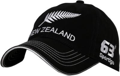 Sportigo Solid New Zealand Cap