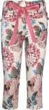 Cutecumber Capri For Girls Floral Print ...