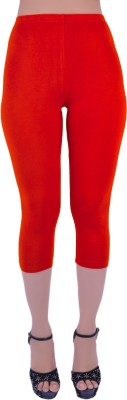 Shyie SHYIE Lycra Scarlet Red Women