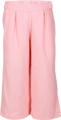 Miss Alibi by Inmark Girl's Pink Capri
