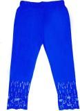 Sweet Angel Capri For Girls Self Design ...