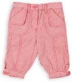 Lilliput Capri For Girls Striped Cotton ...