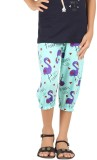 Meril Capri For Girls Printed Cotton (Li...