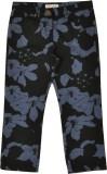 Noqnoq Capri For Girls Printed (Multicol...