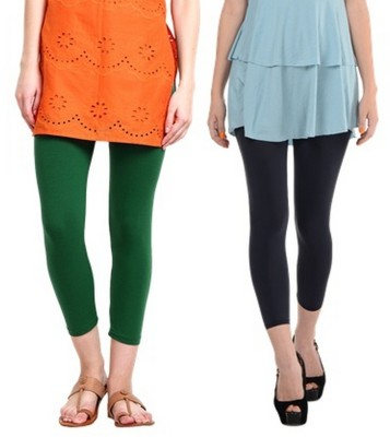 Amoya Women's Multicolor Capri at flipkart