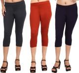 Comix Fashion Women's Black, Orange, Pur...