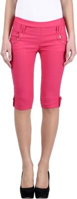 Hardys Girl's Pink Capri