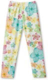 Icable Capri For Girls Printed Cotton (W...