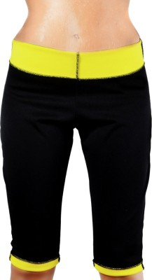 Everything Imported Body Shapers Sliming Pant Women's Black Capri at flipkart