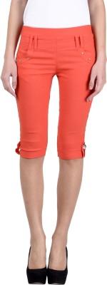 Hardys Girl's Orange Capri