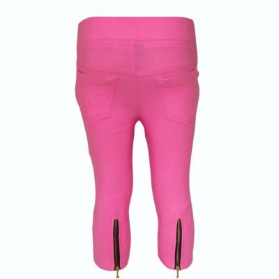 Garlynn Girl's Pink Capri