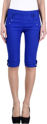 Hardys Girl's Blue Capri