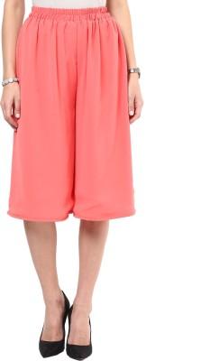 Uptownie Lite Too Cool Culotte Women's Orange Capri