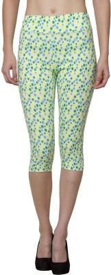 Both11 Fashion Women's Multicolor Capri