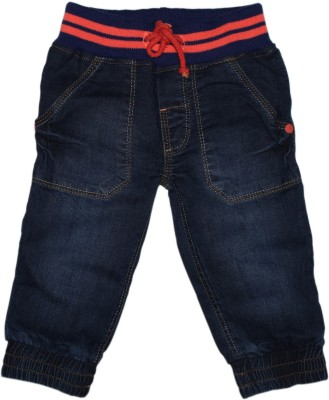 FS Mini Klub Miami Beach Girl's Dark Blue Capri