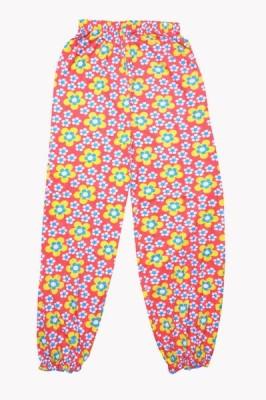 Bodymate Fashion Girl's Multicolor Capri