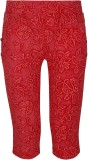 Jazzup Capri For Girls Printed Cotton (R...