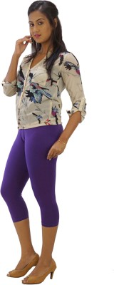 Lilly Lyriks Clothings Women's Multicolor Capri