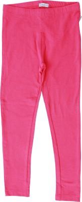 Milou Girl's Pink Capri