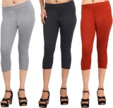 Comix Fashion Women's Grey, Black, Orang...