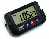 Take sum 24Hr Digital QUARTZ CLOCK Car A...