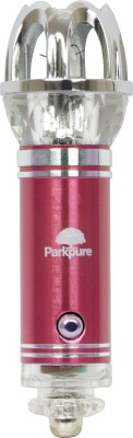 Park Pure Atom Red Air Purifier(Pack of 1)