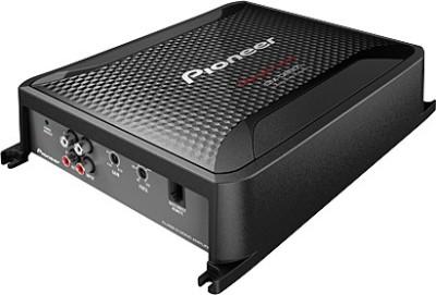 Pioneer Gm-D8601 Mono Class D Car Amplifier
