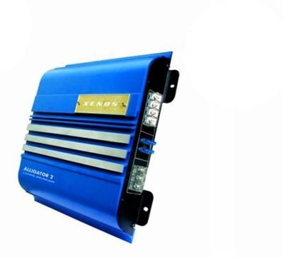 Xenos Alligator 2 Multi Class AB Car Amplifier