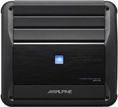 Alpine Mrx-F35 Multi Class D Car Amplifier