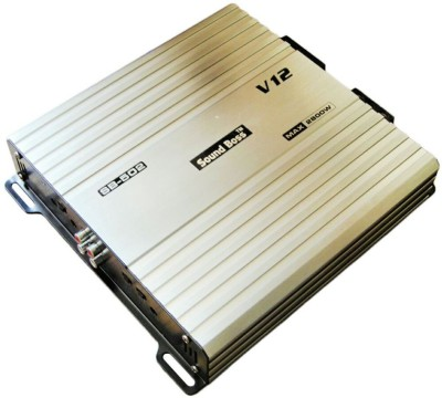 Sound Boss SBA-04 HIGH POWER Two Class AB Car Amplifier