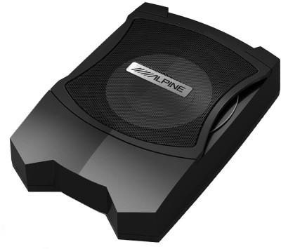 Alpine Pwe V80 Mono Class D Car Amplifier