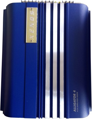 Xenos 4962 Multi Class C Car Amplifier