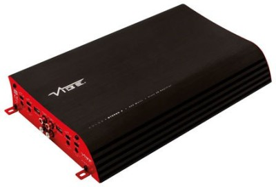 Vibe Pulse S4-V4 Multi Class AB Car Amplifier