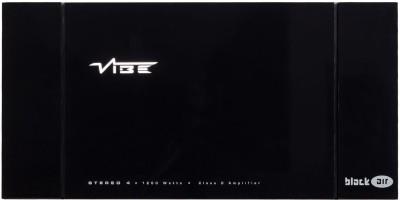 Vibe BlackAir S4-V1 Multi Class D Car Amplifier