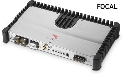 Focal FPS 3000 Mono Class D Car Amplifier