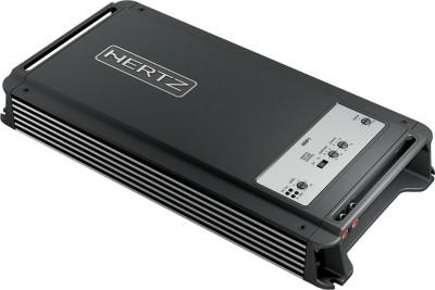 Hertz HDP 1 Mono Class D Car Amplifier
