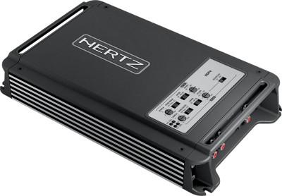 Hertz HDP 4 Multi Class D Car Amplifier