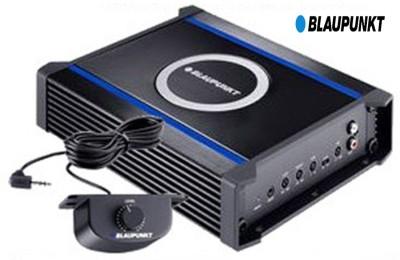 Blaupunkt GTA 1500 D Mono Class AB Car Amplifier