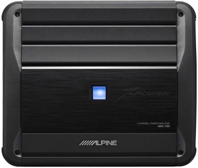 Alpine Mrx-F65 Multi Class D Car Amplifier
