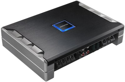 Alpine Pdr-M65 Mono Class D Car Amplifier