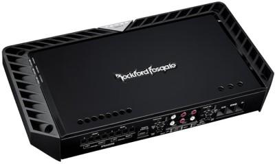 Rockford Fosgate T600-4 Multi Class AB Car Amplifier